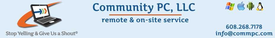 Community PC, LLC